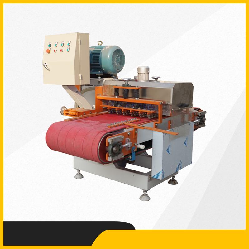 800型单组多刀自动瓷砖切割机