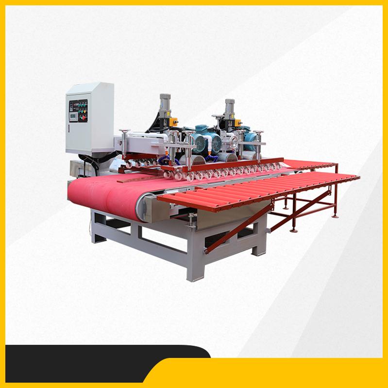 1800型三刀自动数控瓷砖切割机